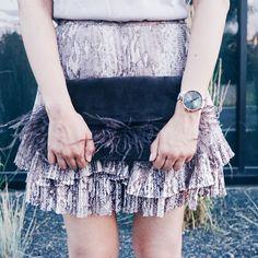 Summer Neutrals www.AugustRunway.com #fashion #style #trends
