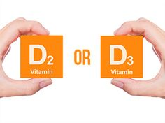 In recent years, we have learned that getting adequate vitamin D is crucial to many aspects of our health, and that for many people reasonable sun exposure is not enough. There are two forms of supplemental vitamin D, D2 and D3. In the past, D2 was the only vegan form of the vitamin available, but vegan D3 is now on the market. Which one should you take? Dr. Fuhrman discusses the differences between D2 and D3 and gives his recommendation in this article.