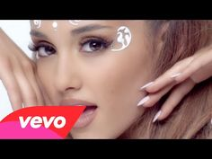 "Ariana Grande takes you on an intergalactic party bus to Mars (maybe?) in the new music video for ""Break Free,"" her collaboration with EDM superstar Zedd. Ariana Grande Music Videos, Ariana Grande Songs, Ariana Grande News, Kinds Of Music, Music Is Life, Canciones Ariana Grande, K Pop, Cinema Tv, Under Your Spell"