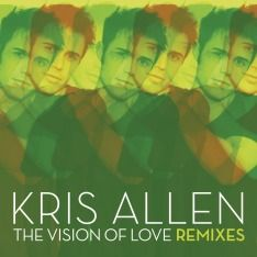 The Vision Of Love - Remixes | Free MP3 Download with ˆThank you Camelliaˆ