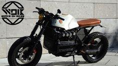 EX BMW by Works on Bikes