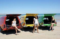 Sandman The good old days. Holden Muscle Cars, Aussie Muscle Cars, General Motors Cars, Holden Australia, Big Girl Toys, Custom Muscle Cars, Australian Cars, Cool Vans, Station Wagon