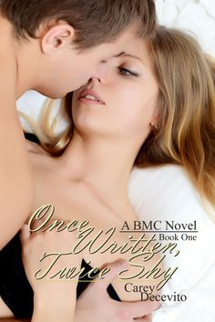 eBook deals on Once Written, Twice Shy by Carey Decevito, free and discounted eBook deals for Once Written, Twice Shy and other great books. Best Free Kindle Books, Free Books, Thriller Books, Mystery Books, Book Lists, Erotic, Literature, Novels, This Book