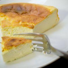 Cheesecake sin Carbohidratos Más