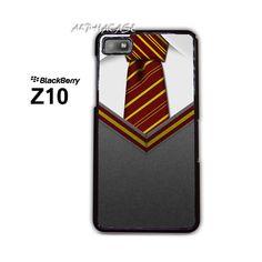 Harry Potter SlytherinTie BB BlackBerry Z10 Z 10 Case