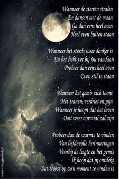 Gedicht Sterren