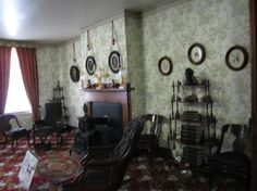 Abraham Lincoln Presidential Library and Museum Abraham Lincoln Presidential Library, Abraham Lincoln Family, Mary Todd Lincoln, Springfield Illinois, American Civil War, Places Ive Been, Trip Advisor, Tourism, How To Memorize Things