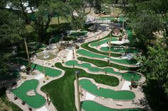 #SavingsareintheKitchen. If you have little ones you can take the whole family out for a round of mini golf