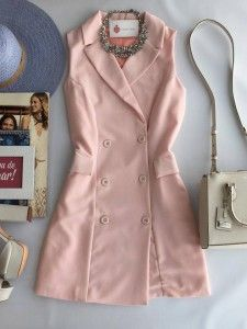 Vestido - Estação Store                                                                                                                                                                                 Mais Cool Outfits, Summer Outfits, Casual Outfits, Look Fashion, Womens Fashion, Fashion Design, Western Outfits, Lovely Dresses, Types Of Fashion Styles