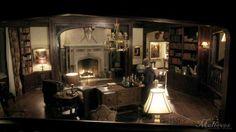 The Salvatore House.