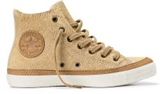 Converse - SKIDGRIP LEATHER EV