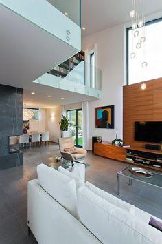 interior modern residence 271