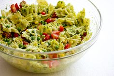 Youre Sick Of Your Old Pasta Salad Recipe, So Get A New One Already