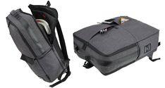 Leftfield University Laptop Backpack