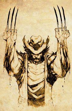 Logan aka Wolverine Happy #wolverinewednesday