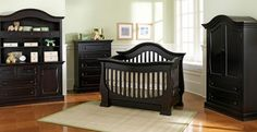 GIVEAWAY: BABY APPLESEED CRIB AND COMBO CHANGER  http://projectnursery.com/2012/03/giveaway-baby-appleseed-crib-and-combo-changer/