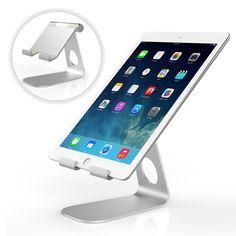 MoKo, soporte iPad aluminio