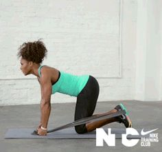 Try Resistance Bands For Your Next Workout http://lisaireneserrano.com