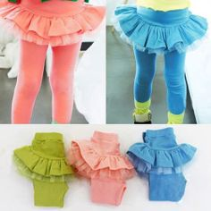 Aliexpress.com : Buy 2014 spring and autumn all match girls clothing baby child trousers culottes legging kz 2131 on Kids Fashion Clothing -...