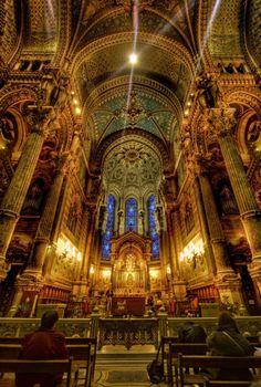 Notre Dame , Paris, France.