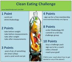 As a Team Beachbody coach, I've decided to try something new to make my free… Challenge Group, Workout Challenge, Free Beach Body, Team Beachbody Coach, Beach Body Challenge, Clean Eating Challenge, Group Fitness, Shakeology, Healthy Eating Recipes