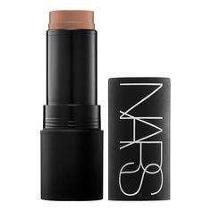 """5/8 """"In a rush? This multi-use NARS stick is so easy to apply, I could probably swipe it on in the dark. I just quickly blend it over my cheeks or lips for instant color."""" -Jenny C., Assistant Producer, Site Content #Sephora #DailyObsessions"""
