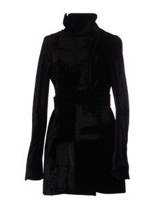 RICK OWENS Coat. #rickowens