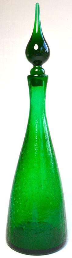 Blenko Drinking Glasses Set Of Eight Available Here Http