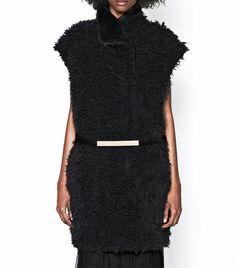 Under $200: 15 Faux Fur Pieces That Don't Look Cheap via @WhoWhatWear