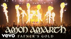 Amon Amarth - Fafner's Gold Lyrics: Regin forges more than swords and blades In his smithy schemes and plans are made There is vengeance to be claimed To this cause his fate is chained But he needed someone strong and brave And for the price of horse and blade He found a hero who would do the deed To make his brother, Fafner, bleed In search of Fafner's gold A dragon's tale He'll run his sword Through his scales Fafner's gold A dragon's tale Treachery unfolds Deceit... Amon Amarth, The Deed, Need Someone, Deceit, Music Videos, Hero, Heroes