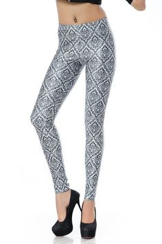 a4b9e2037e6973 Sexy Lady Galaxy Leggings Printed Cosmic Space Pants Tie Dye Tights New  Vintage Exquisite Diamond Lattice Pattern Digital Printing Sexy Leggings  For Women