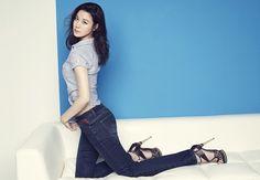 Carrera Jeans Love Korea!
