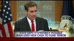 Has Iran Spent Any of $3B in New Cash on Terror? Obama Admin Says, 'We Don't Know'