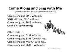 preschool song                                                                                                                                                      More