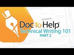 Technical Writing 101: Project Planning and Analysis