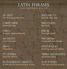 Latin meanings in modern language Writing Words, Writing Skills, Writing A Book, Writing Tips, Writing Prompts, New Words, Cool Words, English Writing, Word Porn