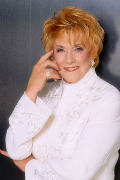 Jeanne Cooper *1928-2013* (Katherine Chancellor, The Young and the Restless)