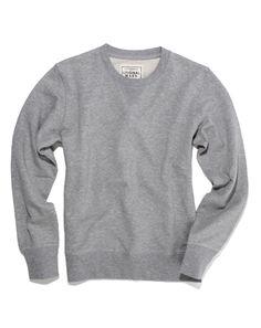 uniqlo sweatshirt $19.90
