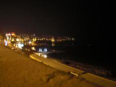 Sanremo - la baia