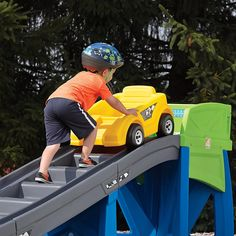 Step2 Extreme Roller Coaster for Kids