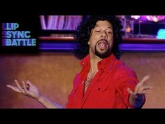 John Legend's U Can't Touch This vs Common's All Night Long | Lip Sync Battle - YouTube