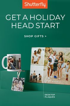 Make your holiday season stress-free! Explore personalized gifts to share with your favorite people.