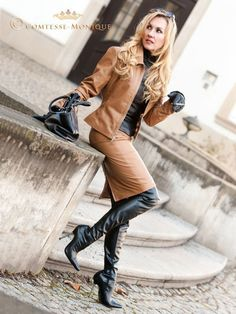 Pin Boots for more of the same. Over 2000 images and counting please follow Js babes in heels and Js Babes