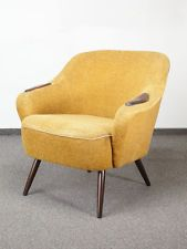 Items for sale by viremo Cocktail Chair, Cocktail Club, Club Chairs, Modern Chairs, Mid-century Modern, Accent Chairs, Armchair, Mid Century, Living Room