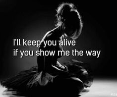 Give me a Sign- Breaking Benjamin
