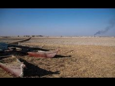 Iraq's disappearing Eden: Water shortages could force four million people to flee their homes Agricultural Land, World, Water, Youtube, People, Homes, Gripe Water, Houses, Home