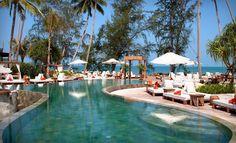 Nikki Beach Bungalow Resort - Thailand
