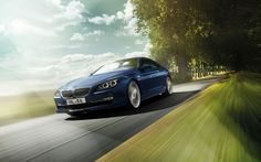 wallpaper desktop 2013 bmw alpina b6 biturbo, 662 kB - Rowena Blare