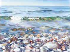 (image - watercolour by David McEown)