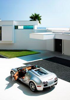 Hot Wheels | Bugatti Veyron